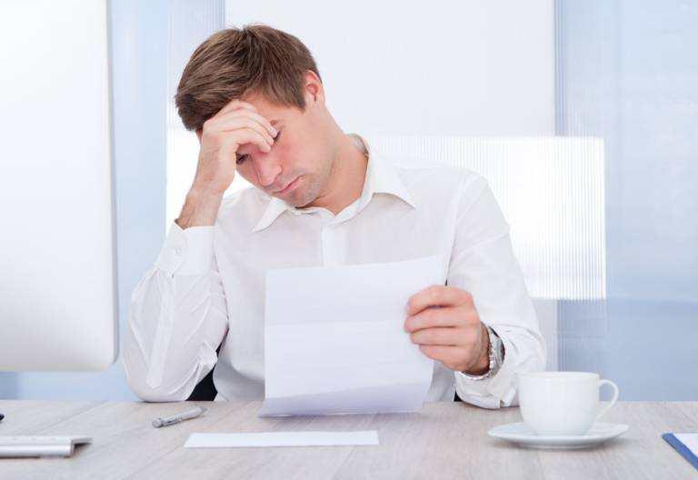 czy należy odbierać listy od firm windykacyjnych?