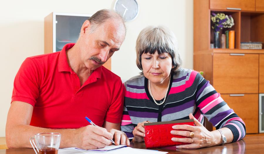 Odpowiedzialność za długi męża żony małżonka zaciągnięte przed ślubem i po ślubie