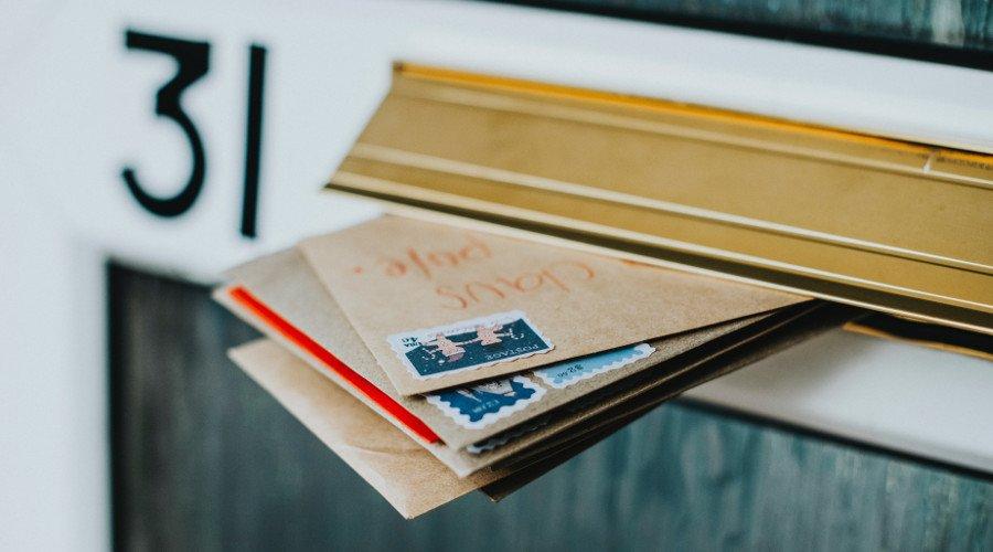 pismo z sądu na nieprawidłowy niewłaściwy adres