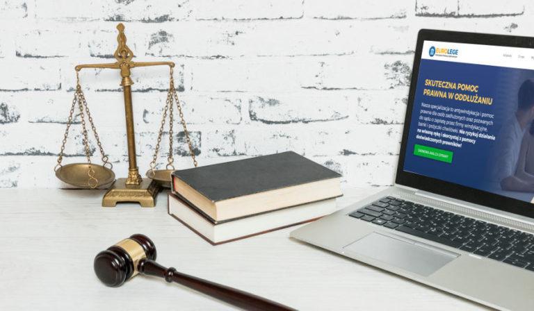 Jak zlecić prawnikowi sprawę o zapłatę długu bez wychodzenia z domu