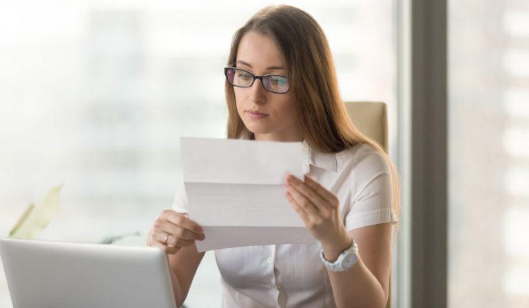 Sądowe wezwanie do zapłaty długu z kredytu lub pożyczki co robić