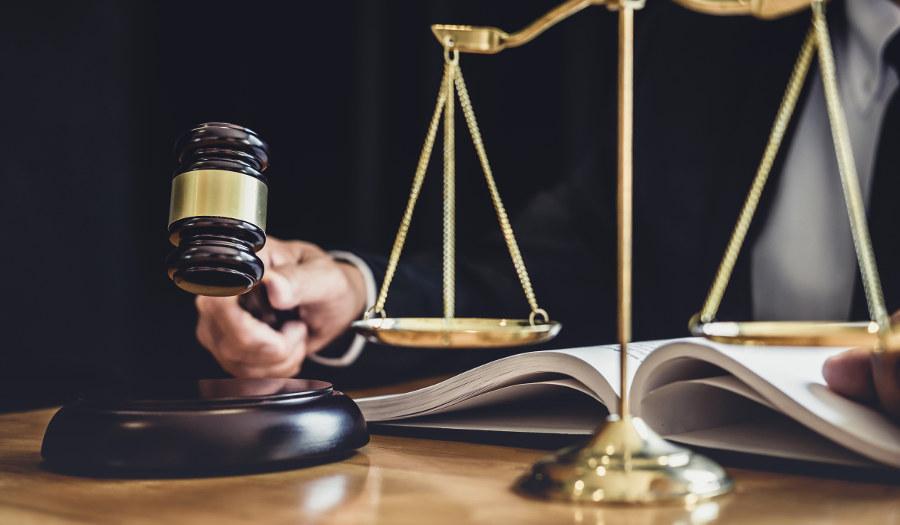 Wyrok bez rozprawy na posiedzeniu niejawnym