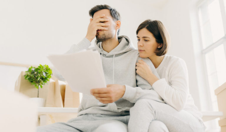 Jak można stać się dłużnikiem nie biorąć kredytu ani pożyczki?