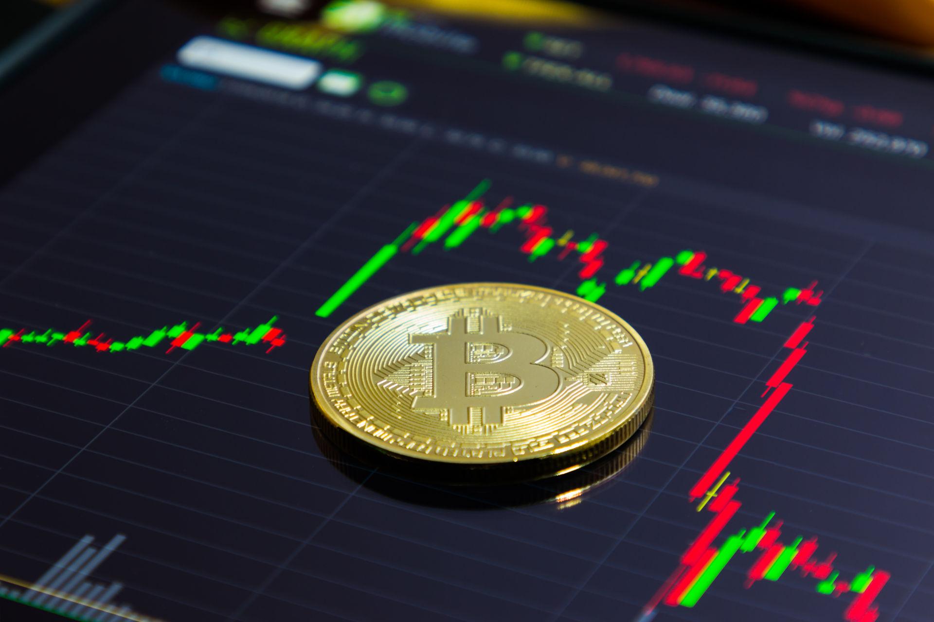 kurs bitcoina idzie na rekord dzięki tesli i tweetowi elona muska