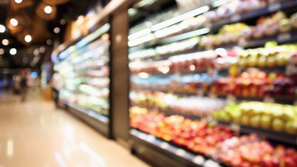 Zmowa producentów żywności
