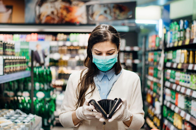 jak nie popaść w długi w czasie pandemii covid 19