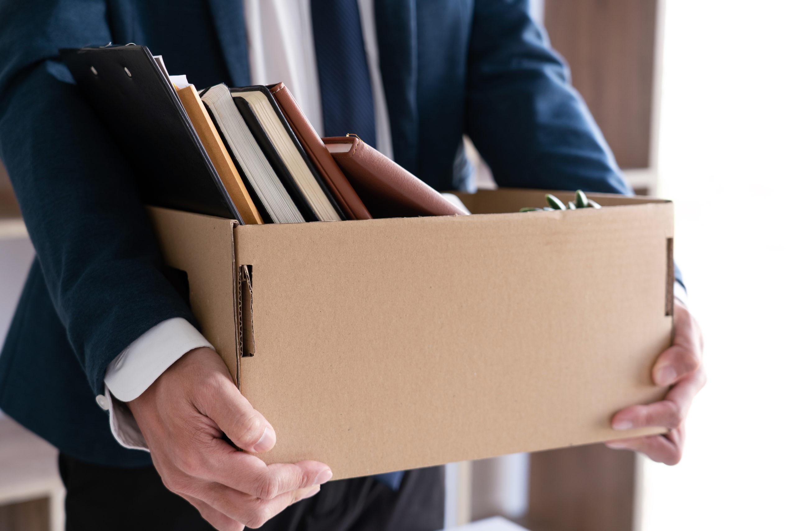 utrata pracy a kredyt hipoteczny gotówkowy