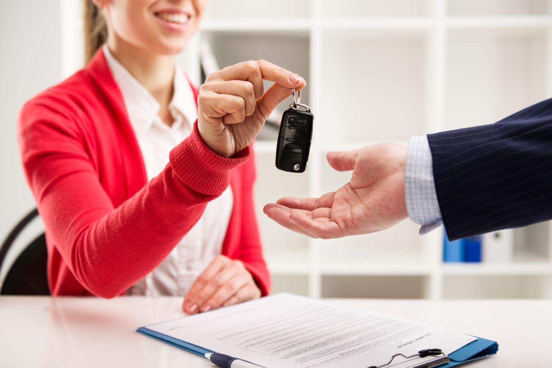 Czym jest pożyczka leasingowa?