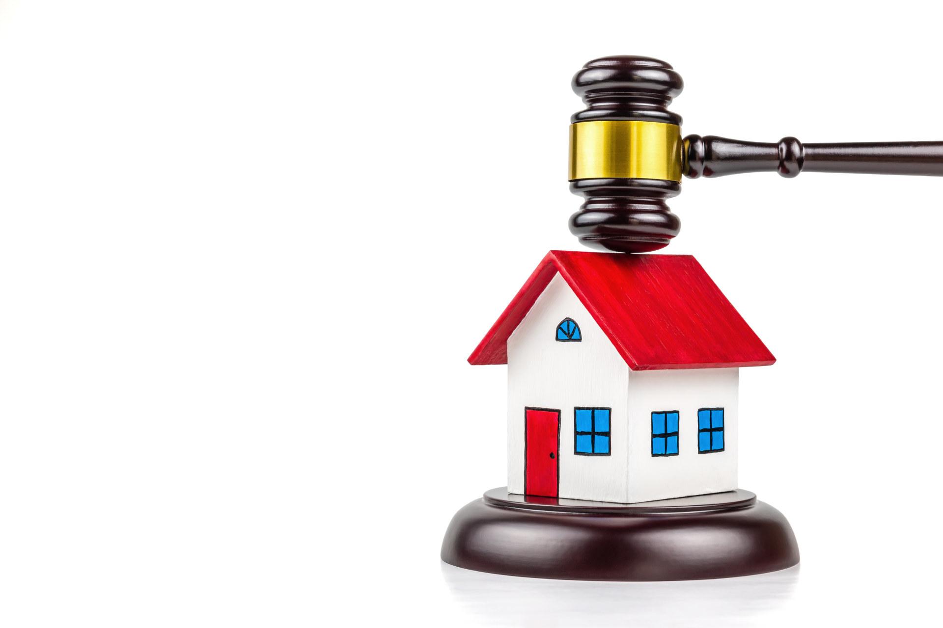 Zasady licytacji komorniczej nieruchomości