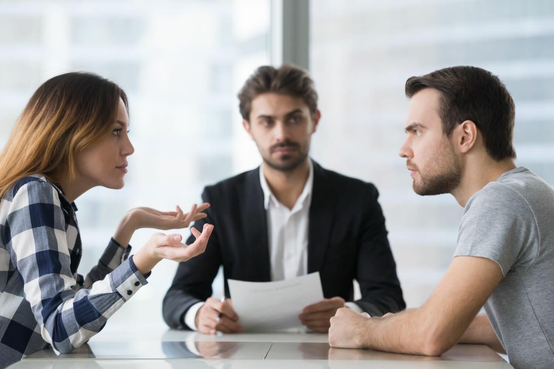 Kredyt a rozwód – co warto wiedzieć i o czym pamiętać?