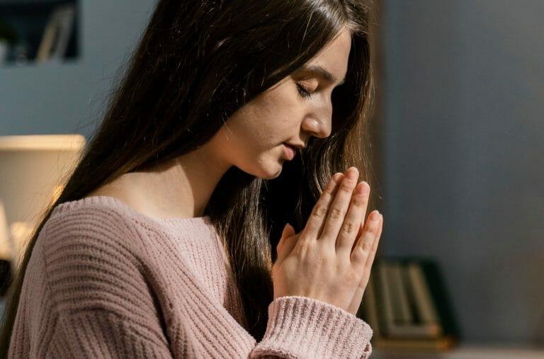 modlitwa o cud wyjście z długów
