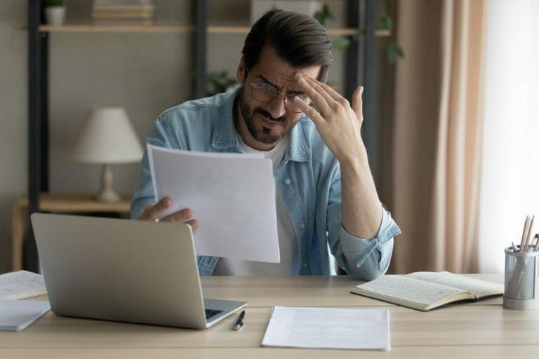 Nieuczciwe firmy pożyczkowe. Jak nie dać się oszukać?