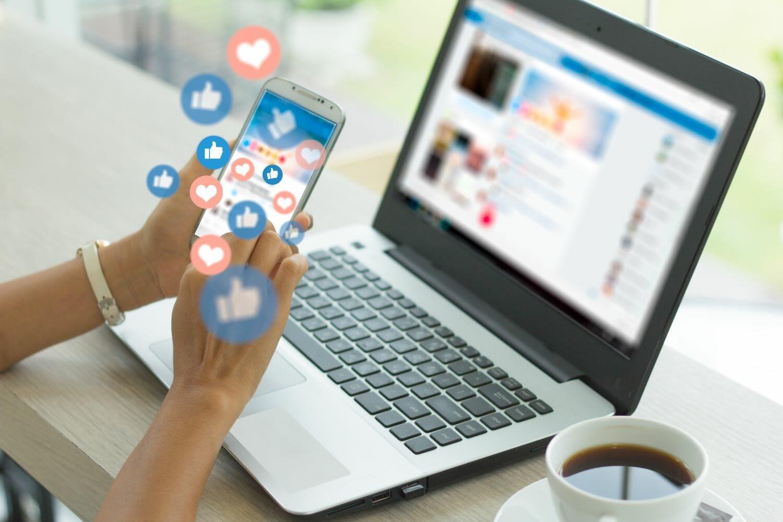 Windykacja przez Facebook i Instagram – jak to działa?