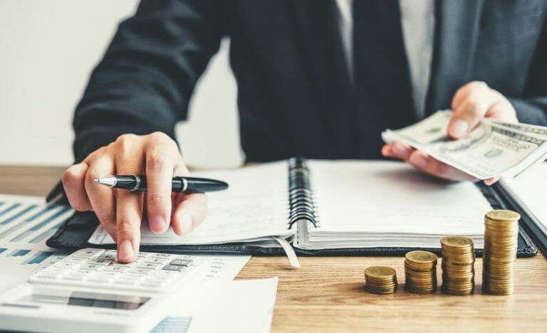 Pożyczka dla zadłużonych z komornikiem od ręki